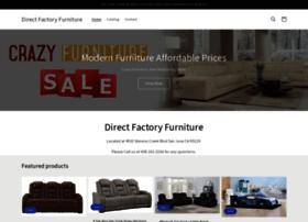 directfactoryfurniture.com