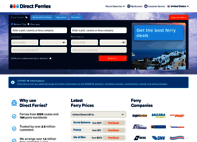 directferries.com