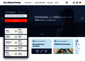 directferries.de