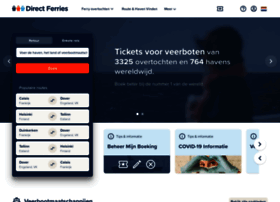 directferries.nl