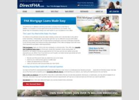 directfha.com