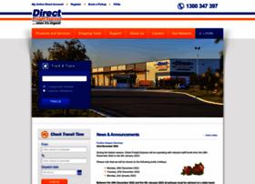 directfreight.com.au