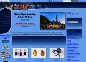 directfromlourdes.com