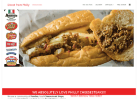 directfromphilly.com