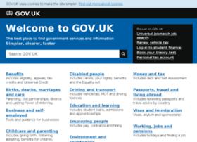 directgov.gov.uk