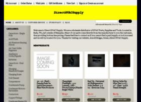 directhvacsupply.com
