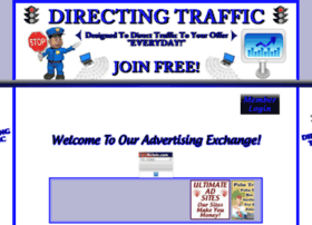directingtraffic.info