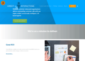 directinteractions.com