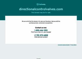 directionalcontrolvalves.com