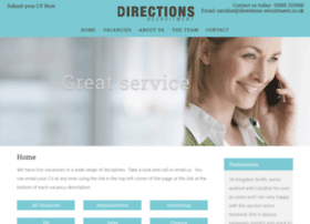 directions-recruitment.co.uk