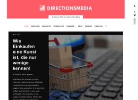 directionsmedia.net
