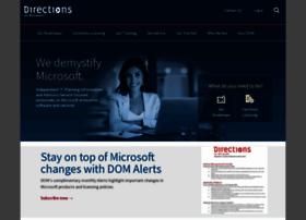 directionsonmicrosoft.com