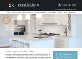 directkitchens.com.au