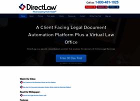directlaw.com