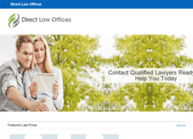 directlawoffices.com