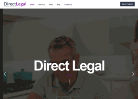 directlegalservices.co.uk