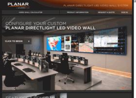 directlightcalculator.planar.com