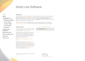 directlinesoftware.com