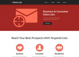 directlist.com