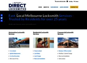 directlocksmiths.com.au