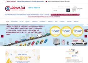 directlub.com