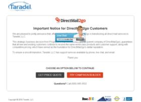 directmail2go.com