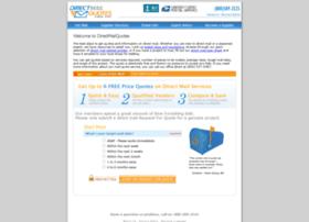 directmailquotes.com