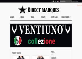 directmarques.com