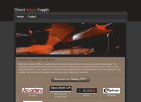 directmusicsupply.com
