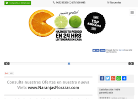 directnaranjas.com