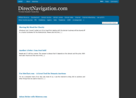 directnavigation.com
