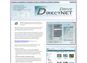 directnet-drive.net