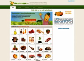 directodelcampo.com