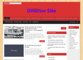 director-site.ro