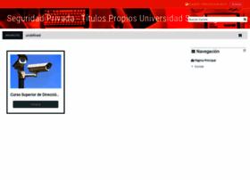 directordeseguridad.usj.es