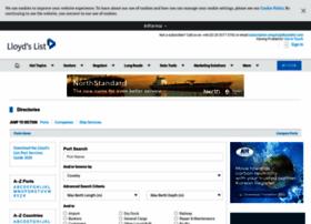 directories.lloydslist.com