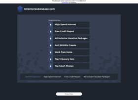 directoriesdatabase.com