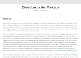 directorio-de-mexico.com.mx
