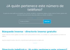 directorio-inverso-gratuito.es