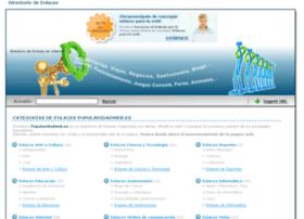 directorio.popularidadweb.es