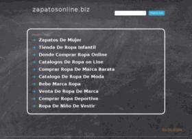 directorio.zapatosonline.biz