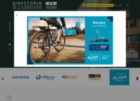 directoriocamacol.com