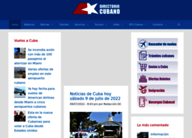 directoriocubano.info