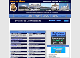 directoriodeleon.com.mx