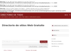 directoriodempresas.com.ar