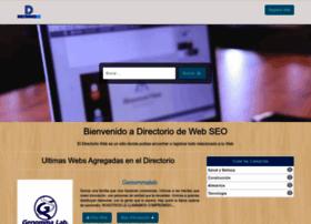 directoriodewebseo.com