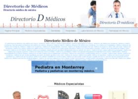 directoriodmedicos.com