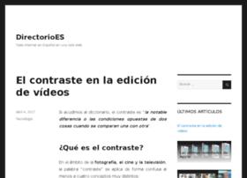directorioes.es