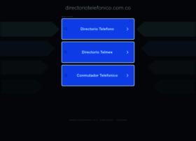 directoriotelefonico.com.co