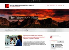 directorsblog.health.azdhs.gov